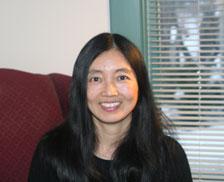 Michiko Oishi